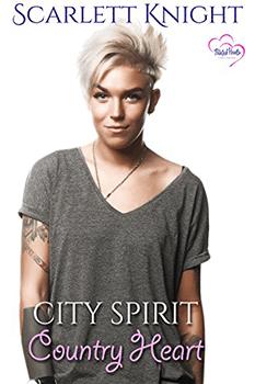 City Spirit Country Heart by Scarlett Knight