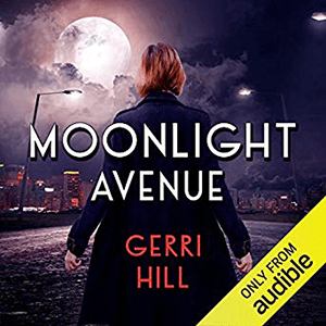 Moonlight Avenue by Gerri Hill