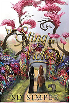 The Sting of Victory by SD Simper