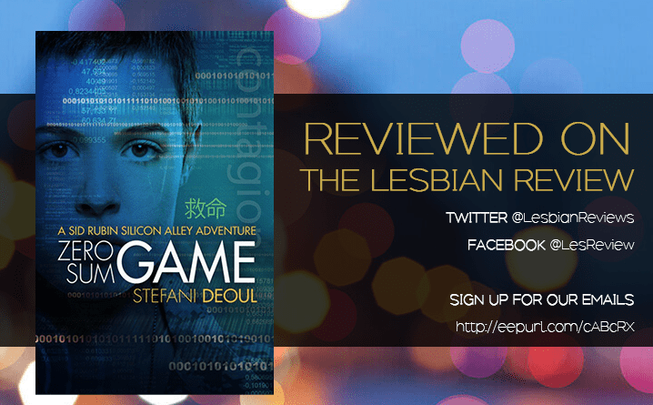 Zero Sum Game by Stefani Deoul