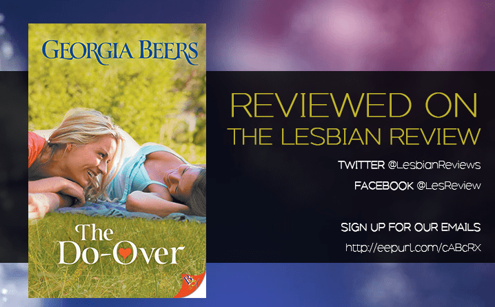 The Do-Over by Georgia Beers