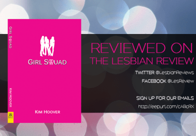 Girl Squad by Kim Hoover: Book Review