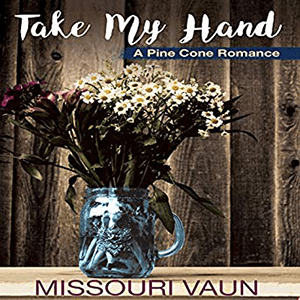 Take My Hand by Missouri Vaun