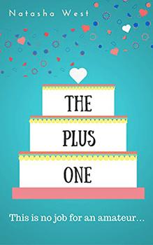 The Plus One by Natasha West