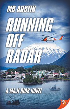 Running Off Radar by MB Austin