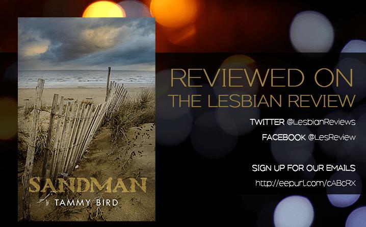Sandman by Tammy Bird: Book Review