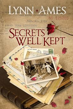 Secrets Well Kept by Lynn Ames
