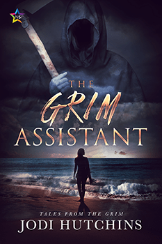The Grim Assistant by Jodi Hutchins