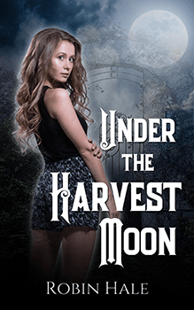 Under The Harvest Moon by Robin Hale