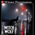 Witch Wolf by Winter Pennington