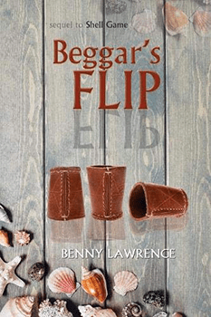 Beggars Flip by Benny Lawrence book review