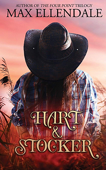 Hart & Stocker by Max Ellendale