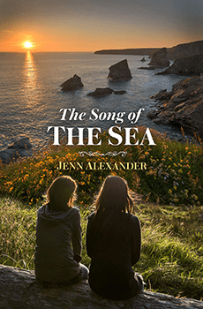 The Song of the Sea by Jenn Alexander