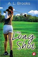 The Long Shot by AL Brooks