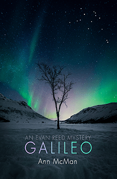 Galileo by Ann McMan