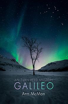 Galileo by Ann McMan