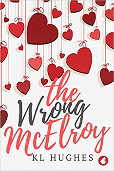 The Wrong McElroy by KL Hughes
