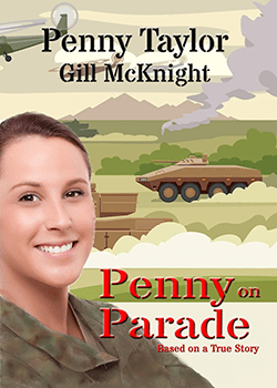 Penny on Parade by Penny Taylor and Gill McKnight