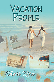 Vacation People by Cheri Ritz