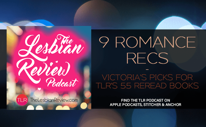 9 Romances Victoria Rereads