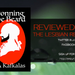 Donning The Beard by EA Kafkalas: Book Review