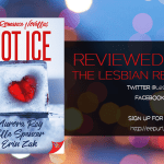 Hot Ice by Aurora Rey, Elle Spencer and Erin Zak: Book Review