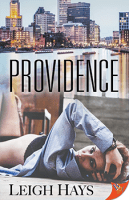 Providence by Leigh Hays is about finding love, even if you think it's not for you. Lindsey Blackwell is at the top of the wealth management game, which doesn't leave much time for relationships. That's fine by her, since her alcoholism ended the only longterm relationship she ever had. Now that she's in recovery, she just focuses on work, whether that's at home in New York, across the globe in Hong Kong, or anywhere in between. When Lindsey takes over a bunch of case files, she meets Rebekiah Kearns, a local erotic photographer. Rebekiah's best friend died and left her with millions of dollars, and Rebekiah wants to get rid of the money as quickly as possible so she can move on with her life. But Lindsey has another idea. What if Rebekiah were to put that money to work, so she could do some real good with it? Rebekiah doesn't know Lindsey, so why should she trust her? Rebekiah needs an act of trust in return—she'll hear Lindsey's ideas out if Lindsey will pose for Rebekiah. Neither woman is ready for a relationship, but the more time they spend together, the more a relationship seems to form on its own. Can they get out of their own way long enough to grab on to love? The Characters Neither Lindsey nor Rebekiah were the easiest for me to connect with at first because they're both carrying some massive baggage. They try to keep each other at arms' length for a long time, and understandably so, given the way Lindsey's previous relationship crashed and burned and how Rebekiah was crushed by losing her best friend. They each have a lot to figure out and I appreciated seeing their journeys and how their priorities shift throughout the book. The Writing Style I liked how this was written. The settings were vivid, the chemistry well done, and their emotional journeys were a highlight. The Pros I loved seeing Rebekiah and Lindsey grappling with their feelings and coming to terms with them. It's not easy for either woman, which is why I've tagged this as a dramatic romance,
