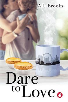 Dare to Love by AL Brooks