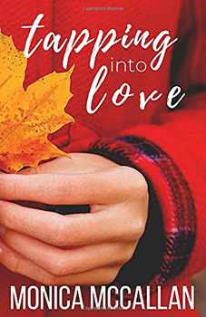 Tapping into Love by Monica McCallan