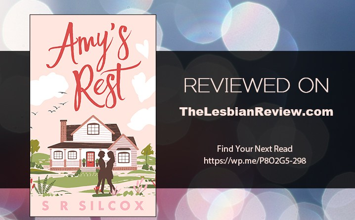 Amys Rest by S.R. Silcox