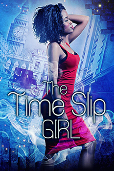 The Time Slip Girl by Elizabeth Andre