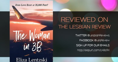 The Woman In 3B by Eliza Lentzski