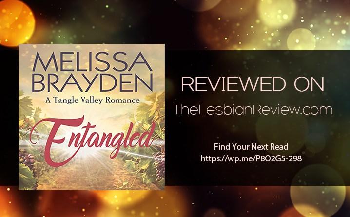 Entangled by Melissa Brayden