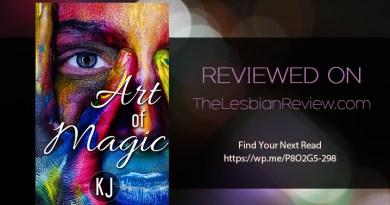 Art of Magic by KJ