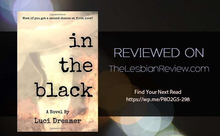 In the Black by Luci Dreamer