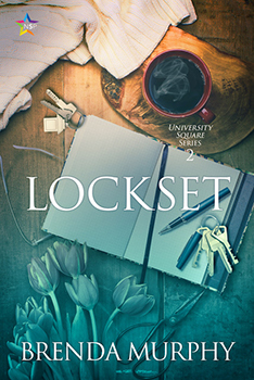 Lockset by Brenda Murphy