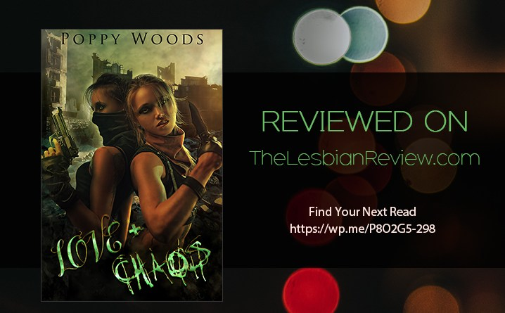 Love And Chaos by Poppy Woods