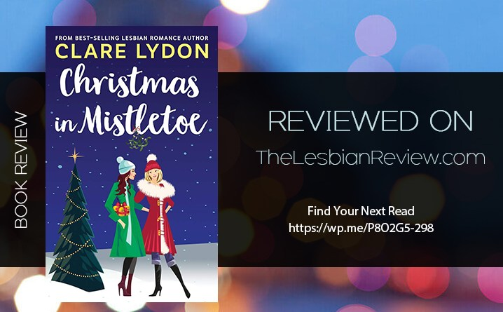 Christmas in Mistletoe by Clare Lydon