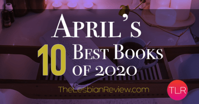 April's Top 10 Books of 2020