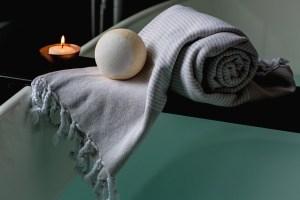 Bath Bomb - Relax