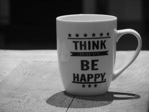 Think Positive - The Leslie Link