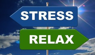 More Productive - Stress or Relax
