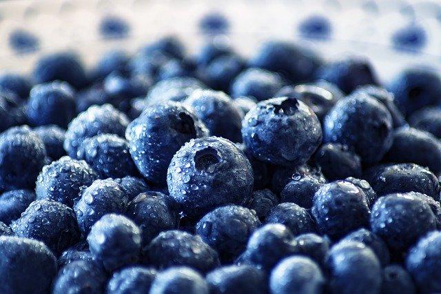Berries -