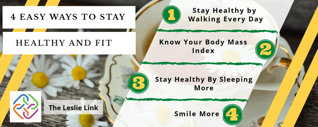 Stay-Healthy-And-Fit