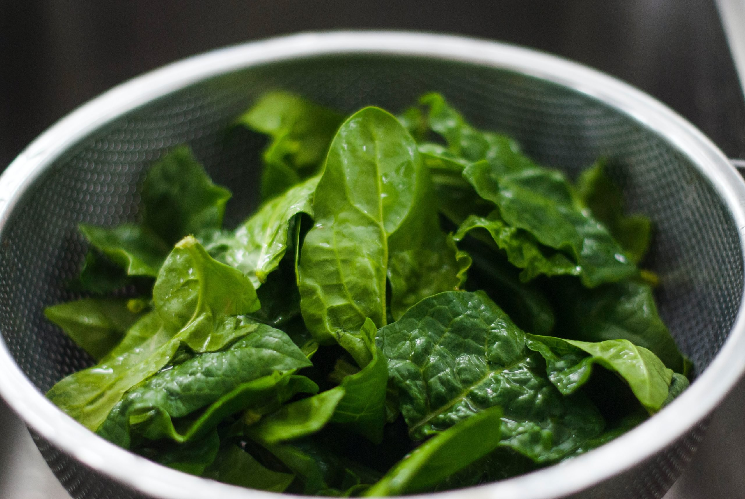 Spinach - Feel Great In 2021