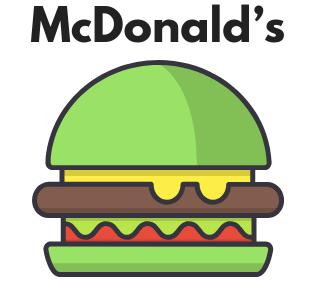 Mcdonald's going green