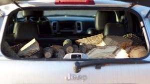 Car_Wood