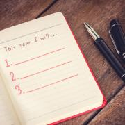 Marketing-Resolutions