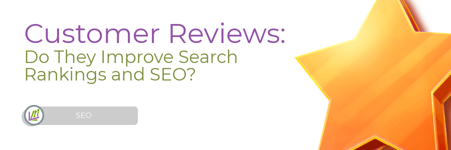 do google reviews help seo and rankings featured image