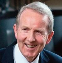Brian Raine The Lilias Graham Trust